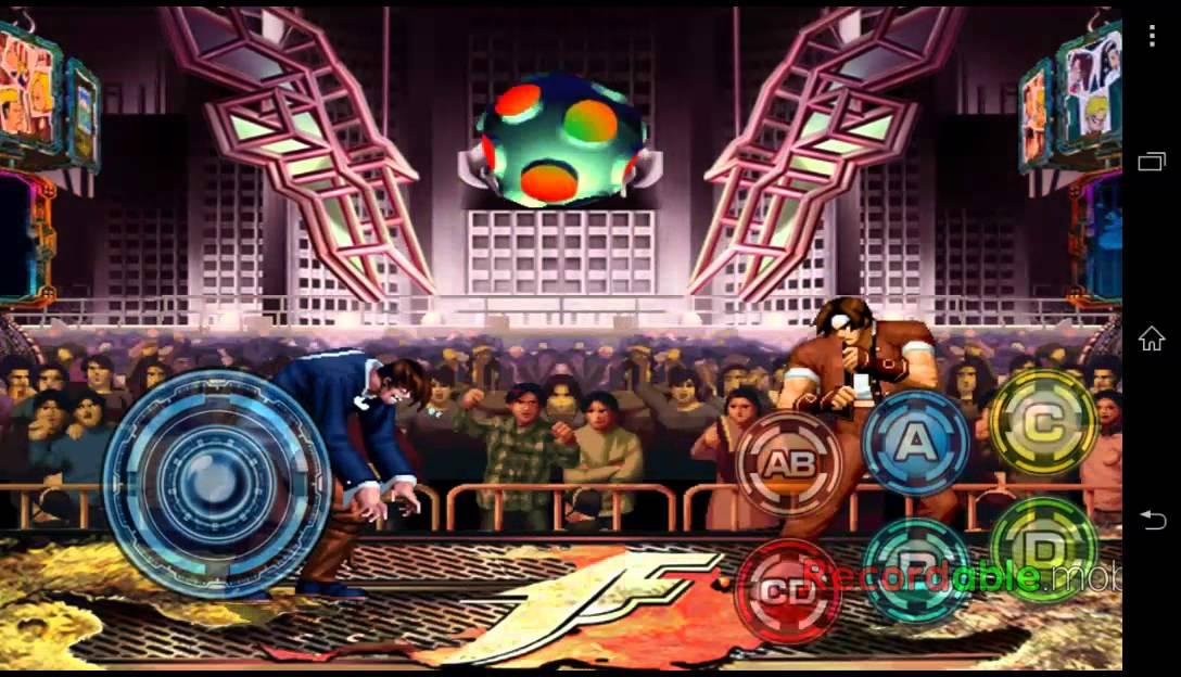 The King Of Fighter 97 Apk Free Download Superprod