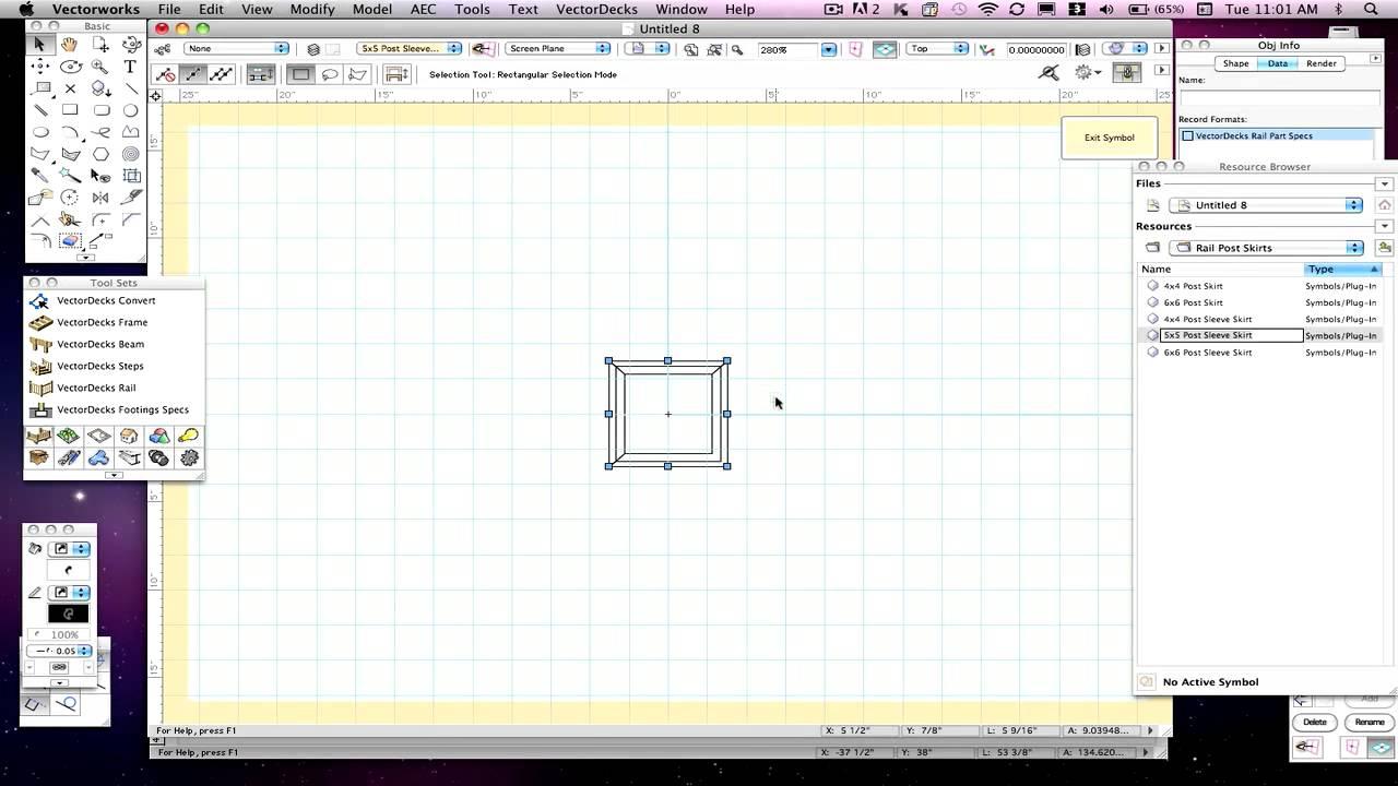 Vectordecks create your own post skirts tutorial youtube vectordecks create your own post skirts tutorial biocorpaavc Gallery