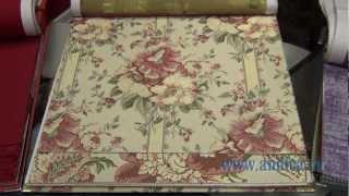 Итальянские ткани для штор. Коллекция Giardino.(В каталоге Giardino представлена Итальянская коллекция тканей. Ширина тканей 290 см. Ткани из данной коллекции..., 2012-07-28T20:42:30.000Z)