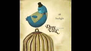 Watch Deas Vail Sunlight video