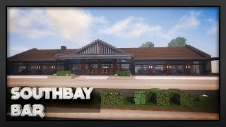 Minecraft - Southbay Bar