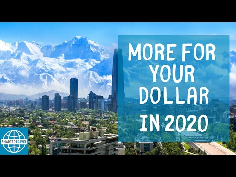 9 Places Where The U.S. Dollar Goes Furthest In 2020 | SmarterTravel