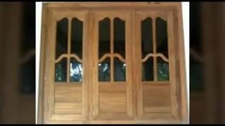 Amazing wooden window designs,wooden window with glass(part-8)
