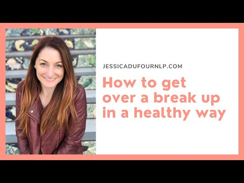 How to get over a breakup in a healthy way from YouTube · Duration:  5 minutes 48 seconds