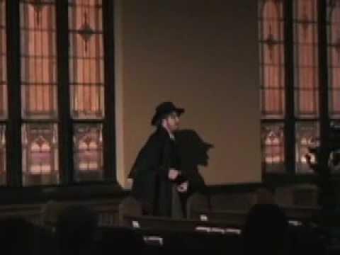 Schubert - Der Wanderer an den Mond D 870 - VOX 3 Collective - Brian von Rueden