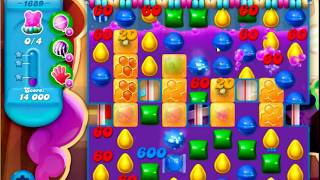 Candy Crush Soda Saga Level 1689 - NO BOOSTERS **