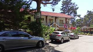 Кипр Платрес 2020
