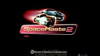 Space Haste 2 gameplay (PC Game, 2001)