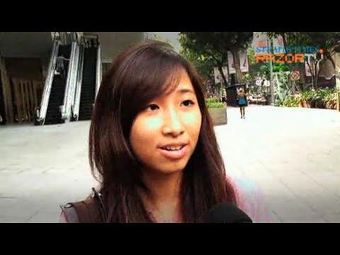 Professional Women In Singapore