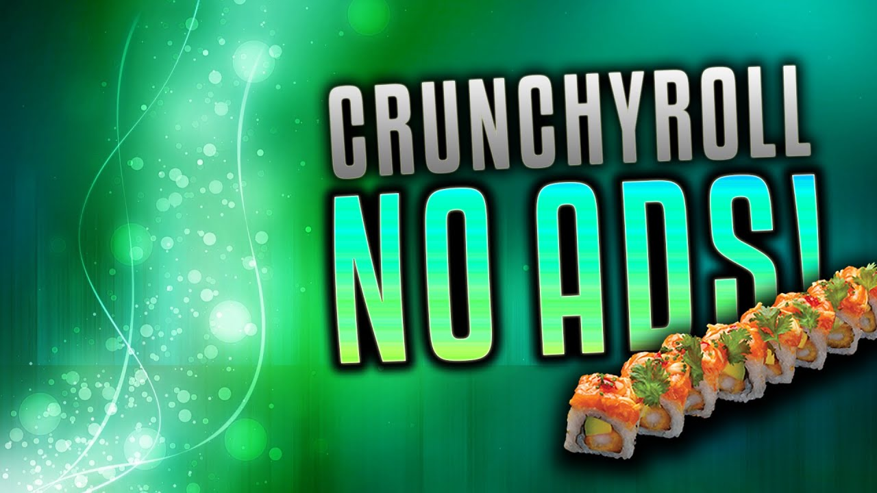 NO ADS Patch for Crunchyroll iOS! 2016 [Jailbreak Required]