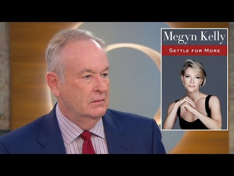 Bill O'Reilly Rages On Live TV Defending Fox News After Megyn Kelly Allegations