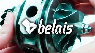 Картридж турбины TD04L SUBARU — «Белайс»(, 2015-06-27T08:03:33.000Z)