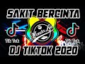 ENAK BAGET !! DJ SAKIT DALAM BERCINTA ( Ipank ) TIK TOK TERBARU 2020