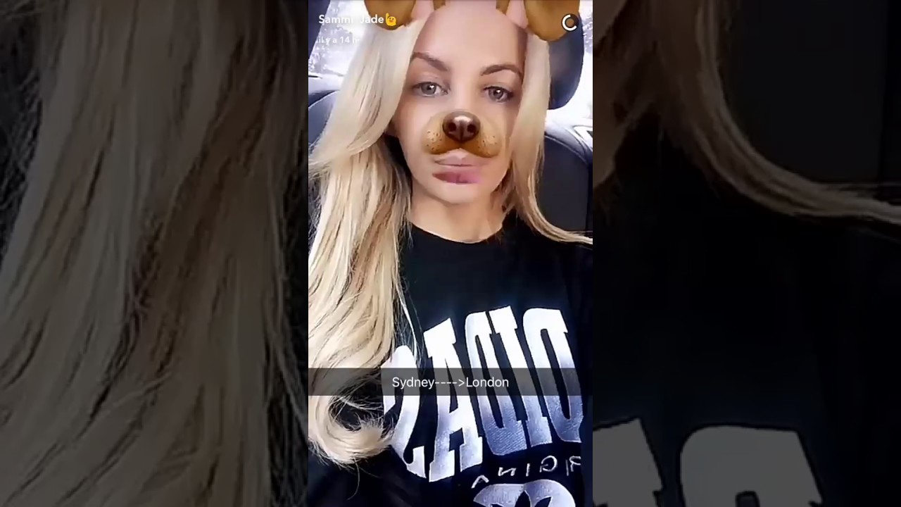 Snapchat Samantha Jade nude (83 foto and video), Pussy, Fappening, Selfie, braless 2017
