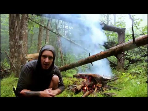 How To Keep A Fire Alive Under Rain