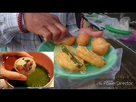 Street foods Harihar || Davangere