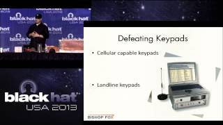 Black Hat USA 2013 - Let