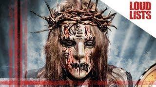 11 Unforgettable Joey Jordison Slipknot Moments