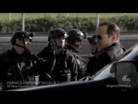 Marvel's Agents of S.H.I.E.L.D. Season 1, Ep. 16 - Clip 2