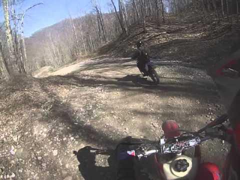 West Virginia V2