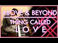 Above Beyond Thing Called Love Piano Cover Sheet Music mp3