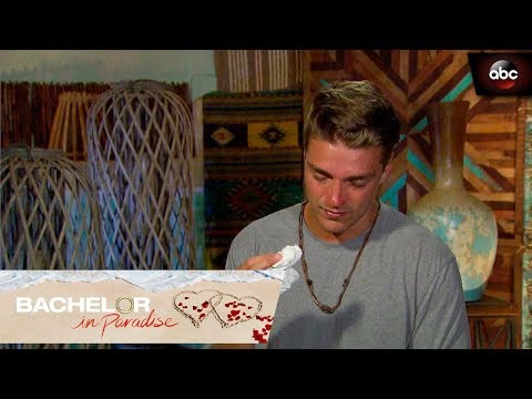 Dean's Love Triangle Recap - Bachelor In Paradise