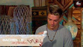 Dean's Love Triangle Recap - Bachelor In Paradise
