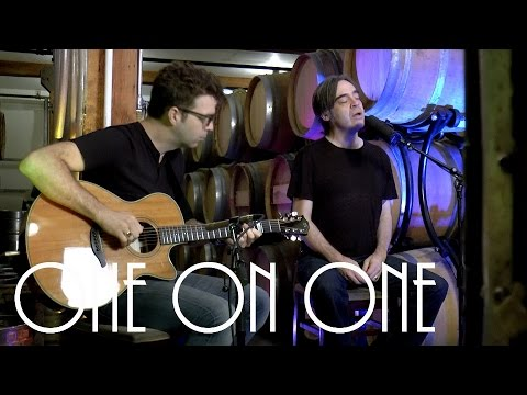 ONE ON ONE: Brad Roberts of Crash Test Dummies August 12th, 2016 City Winery New York Full Session