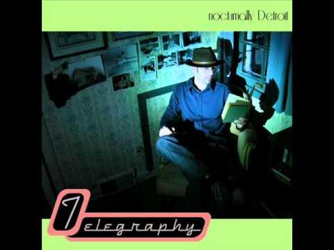 Telegraphy - Night Time Slum Ride (intro)