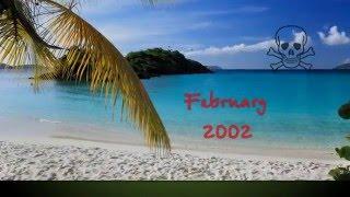 Фото Галопом по Карибам 2002 год