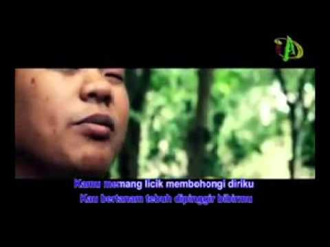 Gilo - Pergi Saja Dariku _Karaoke