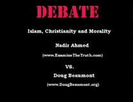 Islam, Christianity and Morality ( 2 of 2 )