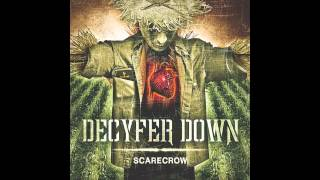 Decyfer Down - Say Hello + lyrics