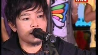 """Zivilia """"SETIA"""" Live di MANTAP (Courtesy ANTV)"""