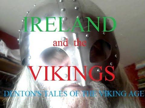 Ireland And The Vikings