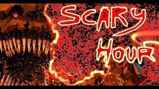 [SFM/FNAF] Omar Varela - Scary Hour | Full Animation | EPILEPSY WARNING