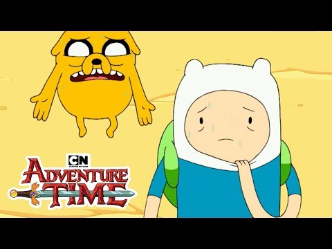 adventure-time-|-frog-seasons:-summer-(bahasa-indonesia)-|-cartoon-network