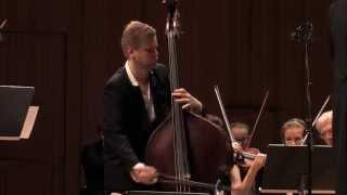 Tanguedia Quintet & Sinfonietta Lentua: Contrabajissimo (Piazzolla/Sandås)