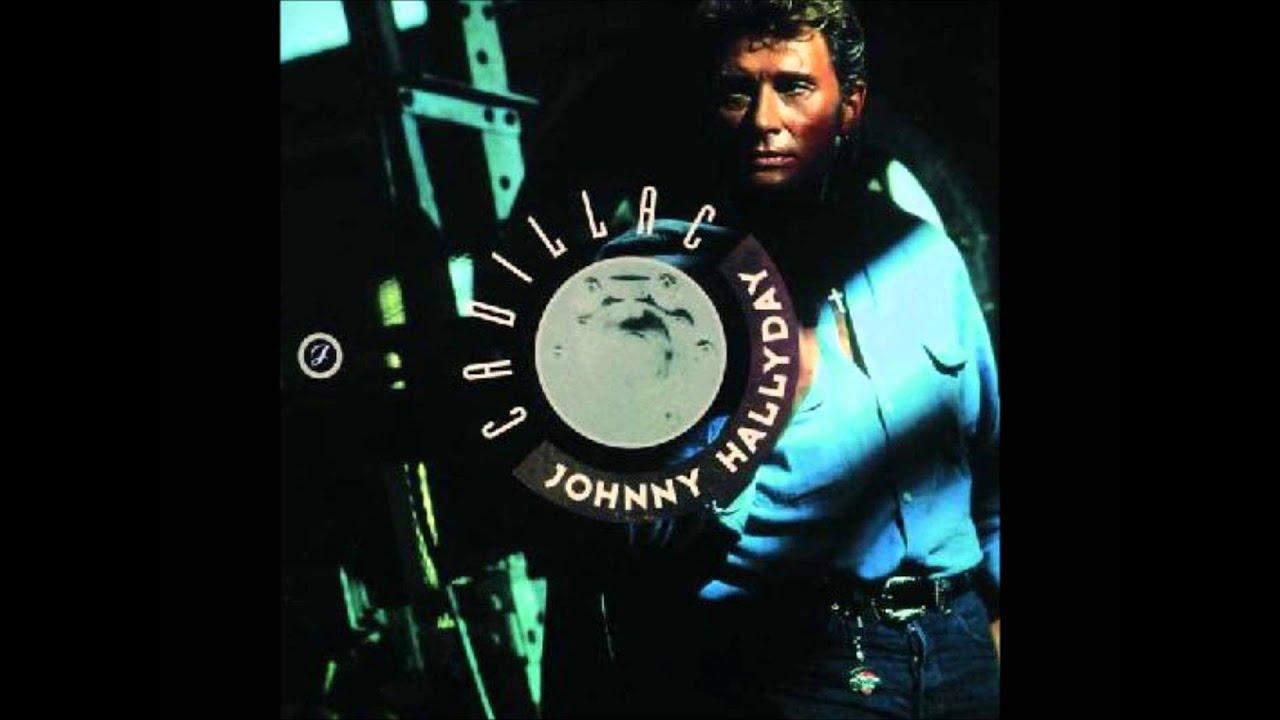 Johnny Hallyday Cadillac : cadillac johnny hallyday youtube ~ Maxctalentgroup.com Avis de Voitures