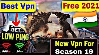 Best vpn for pubg 🔥| Best vpn for pubg mobile get low ping | How to use Pubg without vpn | vpn 2021 screenshot 5