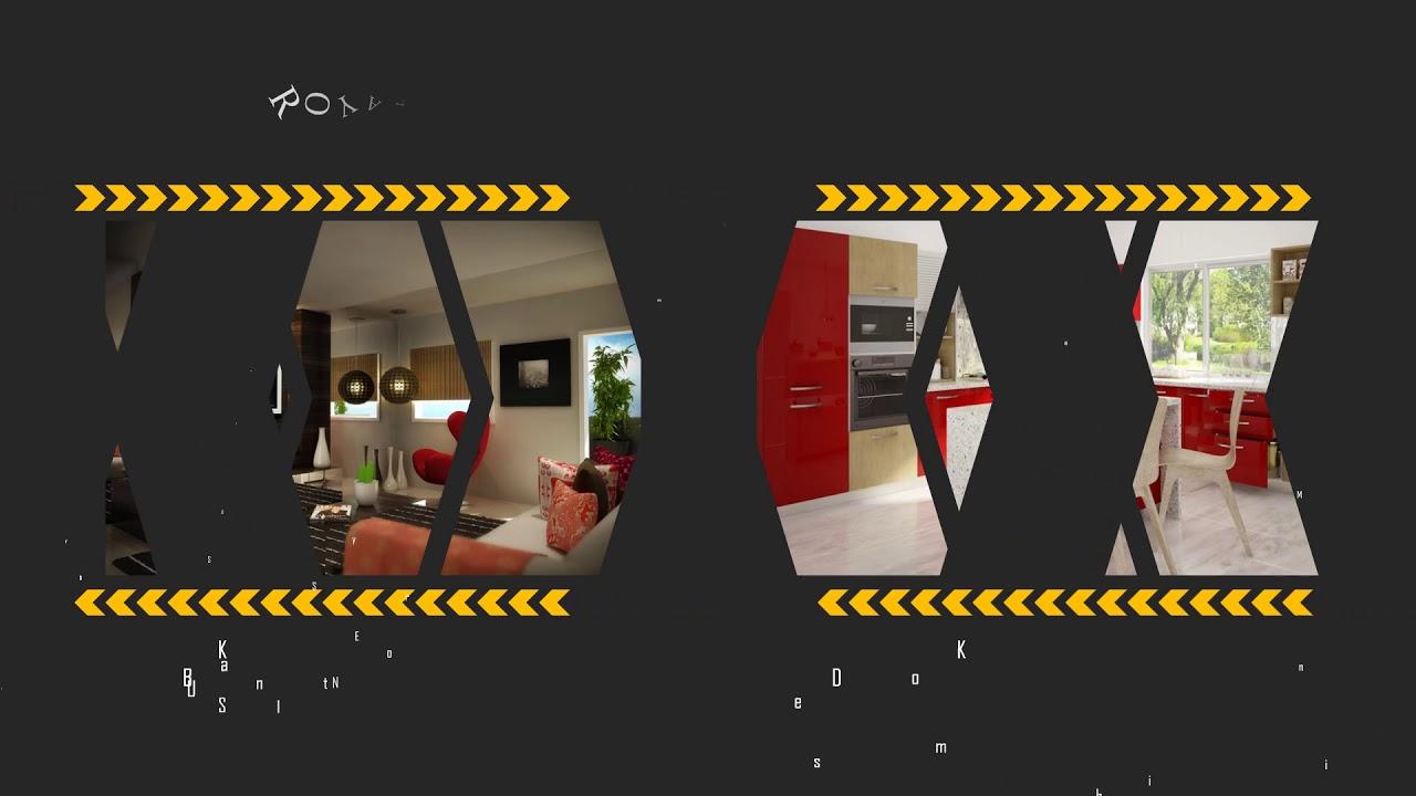 Royal interior jasa interior rumah apartemen kantor