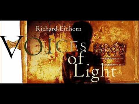 "Richard Einhorn - Pater Noster  (from ""Voices of Light"")"