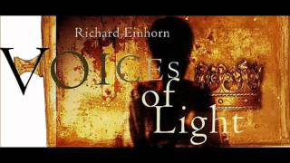 "Richard Einhorn - Pater Noster  (from ""Voices of Light"")"