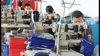 Dongguan Lintai Luggage Co , Ltd