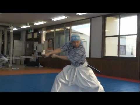 剣術:異種格闘技「TOURNAMENT(トーナメント)」出場