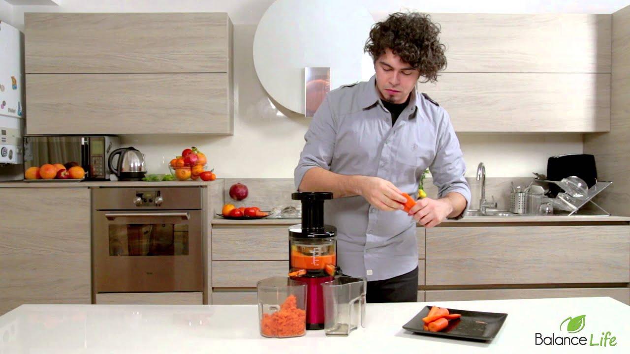 sucul de morcovi este un parazit rapid)