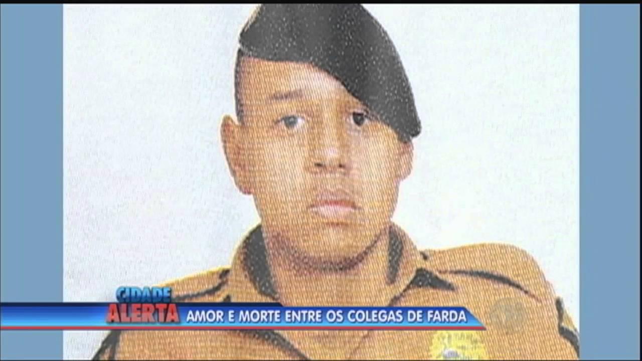 Policial Militar é assassinado por colega em Londrina (PR) - YouTube