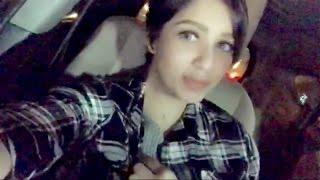 تعليق ناري من صابرين بورشيد على البنت اللي اتهمتها بسرقة زوجها !!
