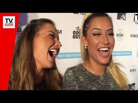 Sharon & Esmee willen meedoen aan Temptation Island - Interview