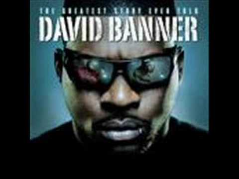 David Banner ft. Lil Wayne-Shawty Say (w/Lyrics)
